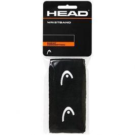 Head Wristband 2.5¨ černá