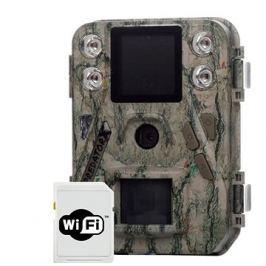 Predator XW Camo + 16GB WiFi SD karta