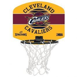 Spalding NBA miniboard Cleveland Cavaliers