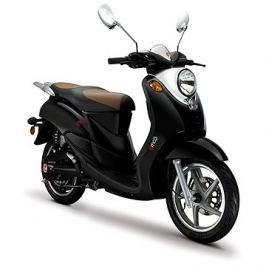 EMCO Novi C1500 černá