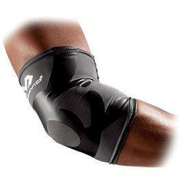 McDavid Dual Compression Elbow Sleeve, šedá/černá M