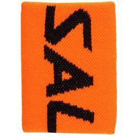 Salming Wristband Mid Oranžové