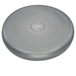 Lifefit Balance cushion 33cm, stříbrný