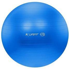 Lifefit anti-burst 75 cm, modrý