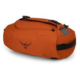 Osprey Trillium 65 Duffel sunburst orange