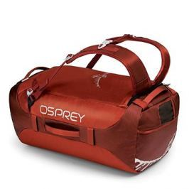 Osprey Transporter 65 II ruffian red