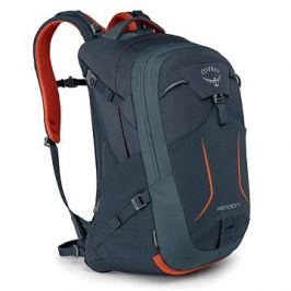 Osprey Pandion 28 armor grey
