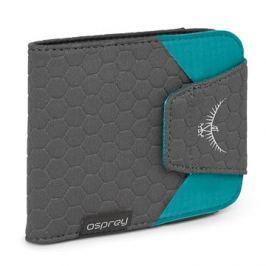 Osprey QuickLock RFID Wallet tropic teal