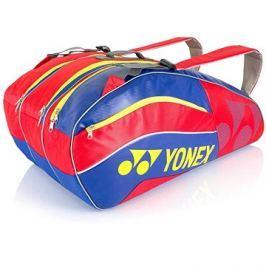 Yonex Bag 8529, 9R, Red/Blue