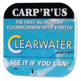 Carp´R´Us Clearwater 15lb 20m