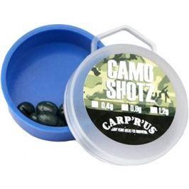 Carp´R´Us Camo Shotz 0,40g Camo Green 15g