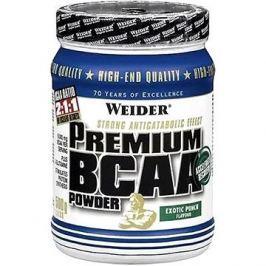 Weider Premium BCAA Powder orange 500g