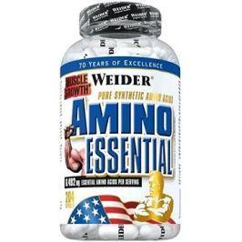 Weider Amino Essential 204kapslí