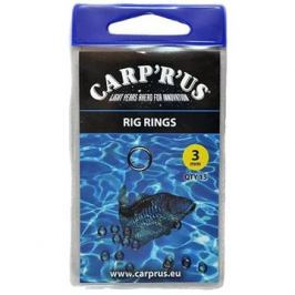 Carp´R´Us Rig Rings 3mm 15ks
