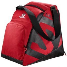 Salomon Extend Gearbag Barbados Cherry/Black
