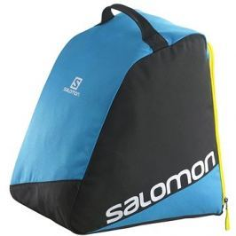Salomon Original Bootbag Black/Process Blue/Wh