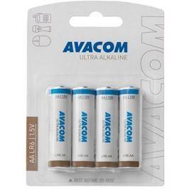 AVACOM Ultra Alkaline AA 4ks v blistru