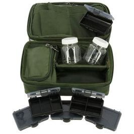 NGT Complete Rig Pouch System