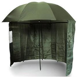 NGT Green Brolly with Side Sheet 2,2m
