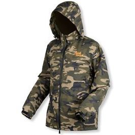 Prologic Bank Bound 3-Season Camo Fishing Jacket Velikost XL