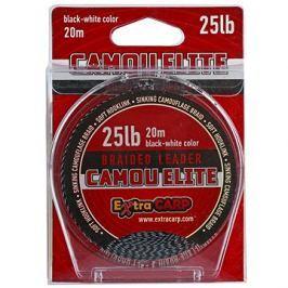 Extra Carp Camou Elite Braid 25lb 20m