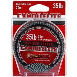 Extra Carp Camou Elite Braid 35lb 20m