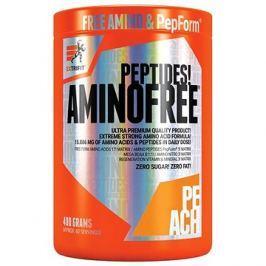 Extrifit Aminofree Peptides 6,7g peach