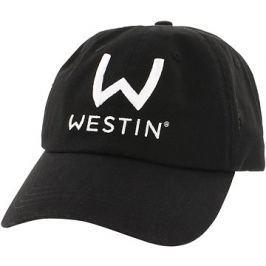 Westin Classic Cap Jet Black