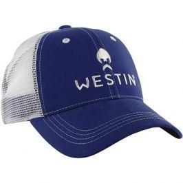 Westin Trucker Cap College Blue