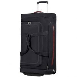 American Tourister Airbeat Duffle/WH 76 Universe Black