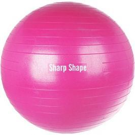Sharp Shape Gym ball pink 75 cm