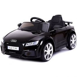 Audi TT RS černé