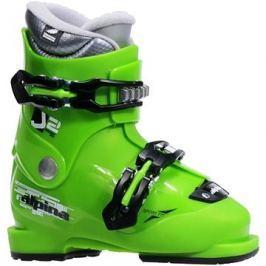 Alpina J2 green