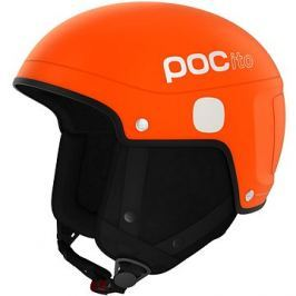 POC POCito Skull Light Fluorescent Orange