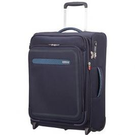 American Tourister Airbeat Upright 55 EXP True Navy