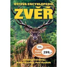Ottova encyklopedie Zvěř
