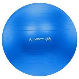 Lifefit anti-burst 65 cm, modrý