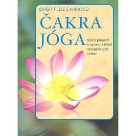 Čakra jóga: Úplný program k oživení a léčbě energetických center