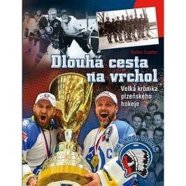 Dlouhá cesta na vrchol: Velká kronika plzeňského hokeje