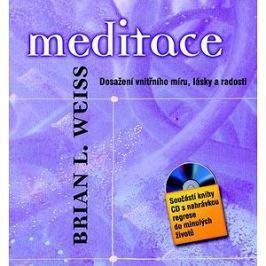 Meditace + CD