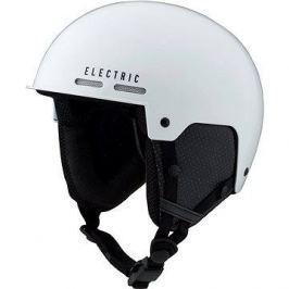 Electric Saint Gloss white S