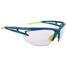 Alpina Eye-5 HR VL+ blue-neonyellow