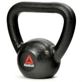 Reebok Kettlebell Black 8kg