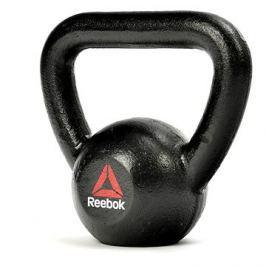 Reebok Kettlebell Black 12kg