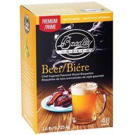 Bradley Smoker - Brikety Premium Beer 48ks