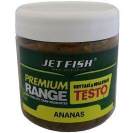 Jet Fish Těsto obalovací Premium Ananas 250g