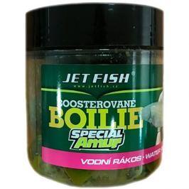 Jet Fish Boosterované boilie Special Amur Vodní rákos 20mm 120g