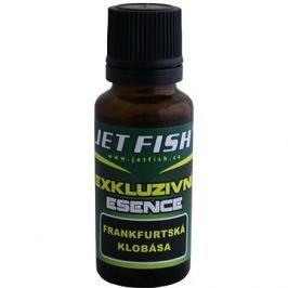 Jet Fish Exkluzivní esence Frankfurtská klobása 20ml