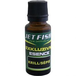 Jet Fish Exkluzivní esence Krill/Sépie 20ml