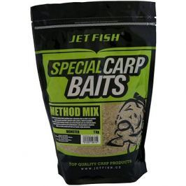 Jet Fish Method Mix Monster 1kg